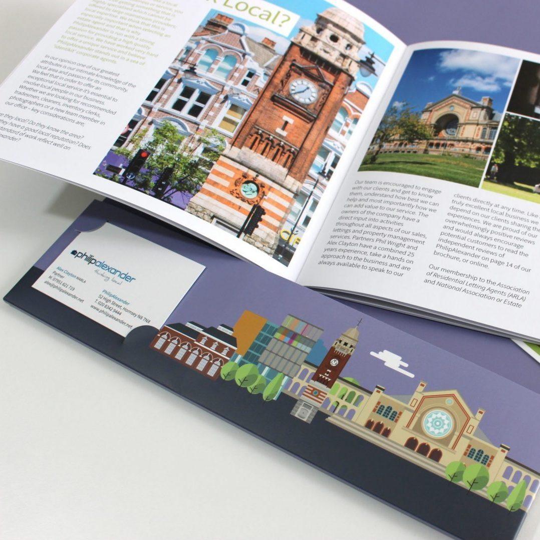 PhilipAlexander brochure